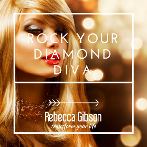 rock your diamond diva meditation